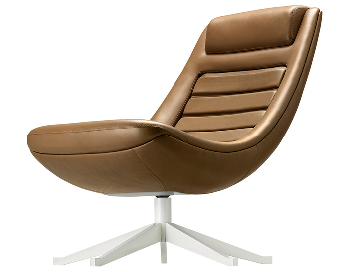 manzu lounge chair
