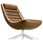 manzu lounge chair  - Alias