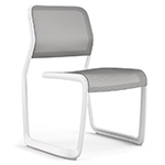 newson aluminum chair  -