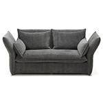 mariposa 2 seat sofa - Barber & Osgerby - vitra.