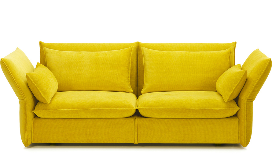 mariposa 2.5 seat sofa