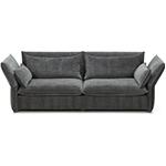 mariposa 3 seat sofa - Barber & Osgerby - vitra.