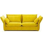 mariposa 2.5 seat sofa - Barber & Osgerby - vitra.