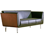 goetz� sofa - Mark Goetz - Herman Miller