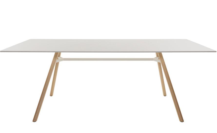 mart rectangular table