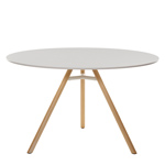 mart round table  - Bernhardt Design + Plank