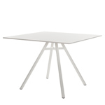 mart square table  - Bernhardt Design + Plank
