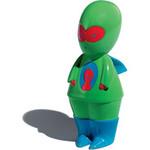 marzio figurine  -