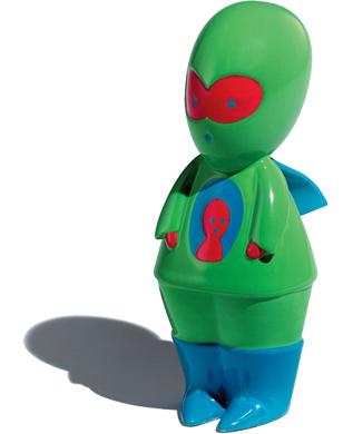 marzio figurine