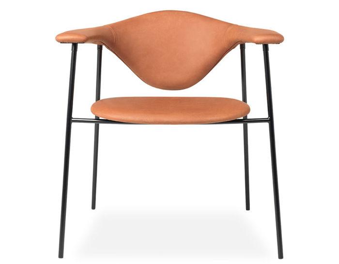 masculo 4 leg chair