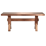mass console table - Tom Dixon - tom dixon
