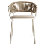 mate outdoor dining chair  -