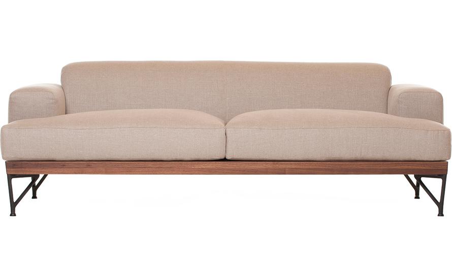 matthew hilton armstrong sofa 386