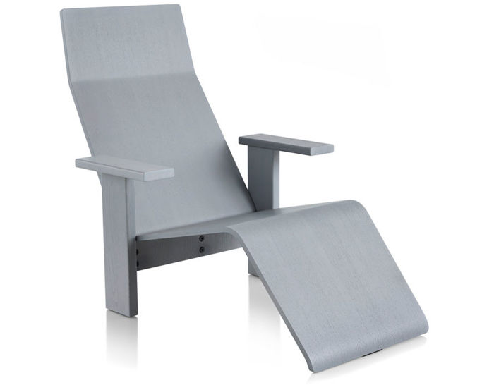 mattiazzi quindici chaise longue