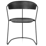 mattiazzi uncino chair, version c - Bros Bouroullec - mattiazzi
