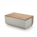 mattina bread box  - Alessi