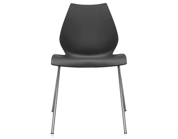 maui stacking side chair 2 pack