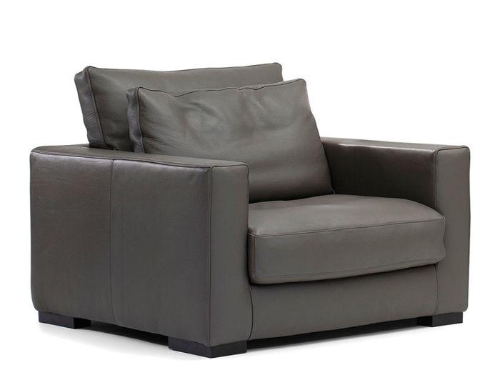 mauro armchair