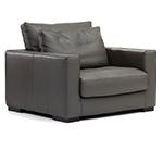 mauro armchair  - linteloo