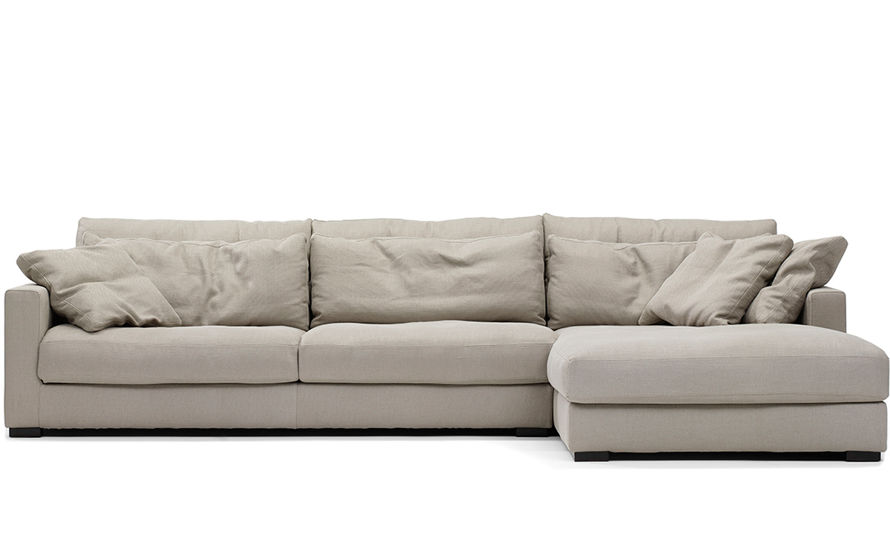 mauro sectional sofa