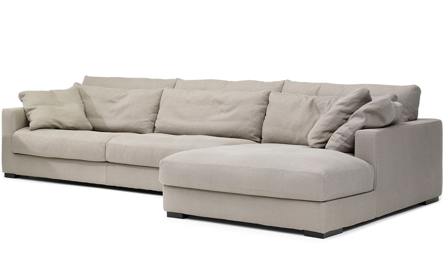 Mauro Sectional Sofa