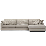 mauro sectional sofa  - linteloo