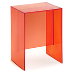 max-beam stool table  - Kartell