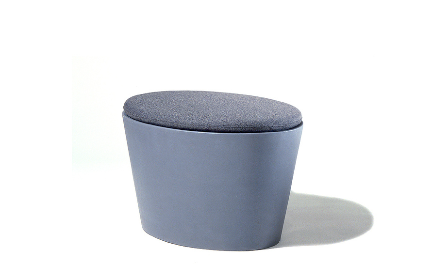 Superbe Maya Lin Stones Childu0027s Seat With Cushion