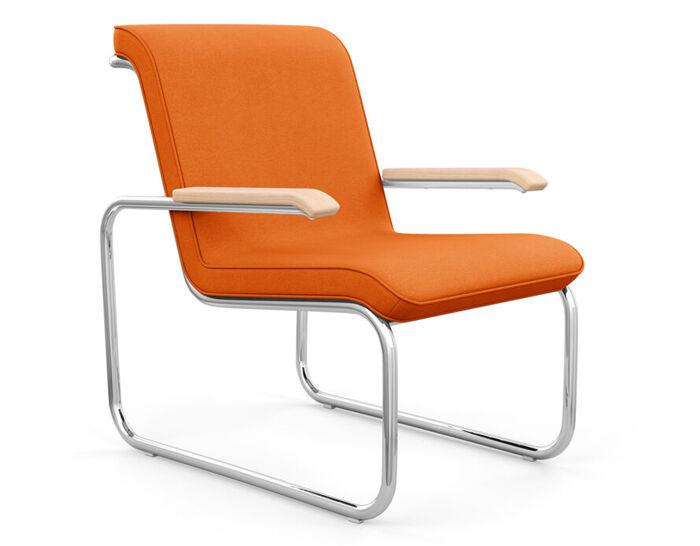 mb lounge chair