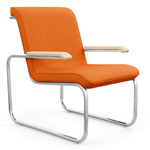 mb lounge chair - Marcel Breuer - Knoll