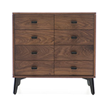 378 mcqueen 8 drawer chest - Matthew Hilton - de la espada