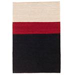 melange color 2 rug  -