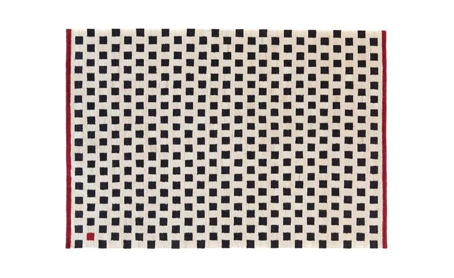 melange pattern 3 rug