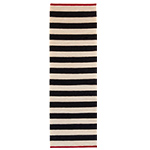 melange stripes 2 rug  -