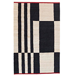 melange stripes 1 rug  -