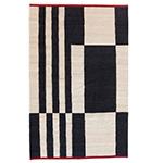 melange stripes 1 rug  - nanimarquina