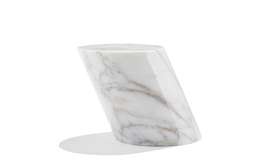 mercer marble table