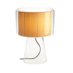 mercer table lamp  -