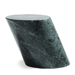 mercer marble table  -