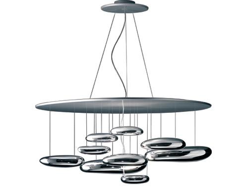 mercury suspension lamp