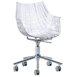 meridiana task chair  - driade