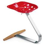 castiglioni mezzadro stool  -
