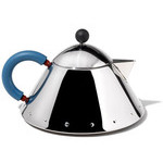 alessi graves mg33 teapot  -