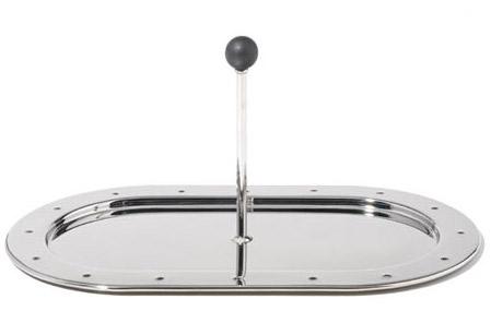 mg34 small oval tray
