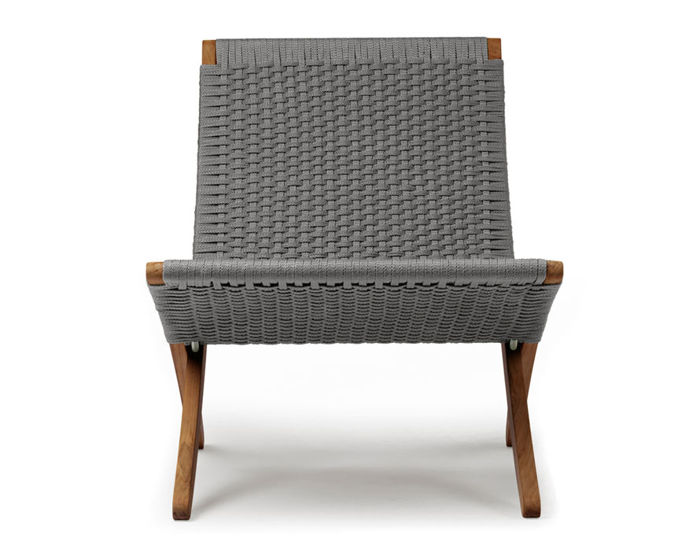 mg501 cuba chair outdoor