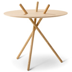 micado table - Cecilie Manz - Fredericia