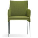 mila a armchair - Niels Bendtsen - Montis