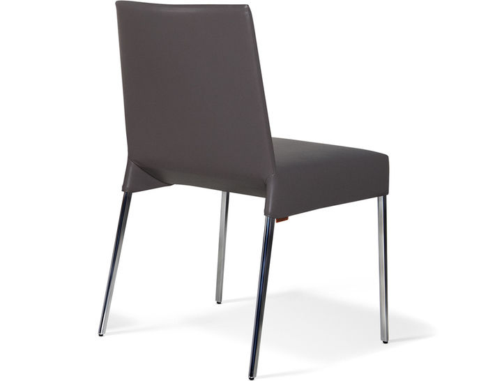 mila b dining chair