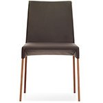 mila dining chair - Niels Bendtsen - Montis