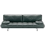 milano 210 sofa  - zanotta